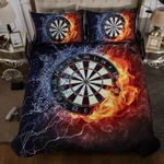 Dart Board Sport Bedding Set PBHT YUY BUBL