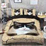 Snowshoe Cat Bedding Set PCMM YUY BUBL