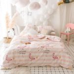 Flamingo Bedding Set PCAY YUY BUBL
