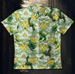 Vintage Hawaiian Shirt HSM1144