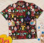 Christmas Begins With Christ Hawaiian Shirt