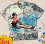 Surfing Is My Life Hawaiian Shirt