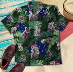 Australia Koala Bear Hawaiian Shirt