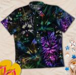 Amazing Cats Neon Hawaiian Shirt