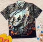 Gone Fishing Hawaiian Shirt