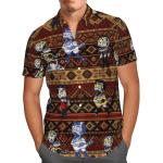 Funny Guitarist Hawaiian Shirt