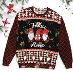 Gnome Christmas Ugly Sweater