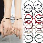Couple's Love Attraction Magnetic Bracelet