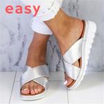 EASY Orthopedic Premium Toe Corrector Bunion Orthopedic Sandals, Comfy Women Open Toe Premium Sandals