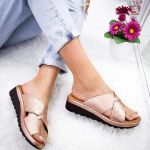 FULLINO™ Comfy Summer Sandals - Open Toe Orthopedic Sandals For Women