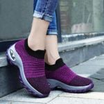 HyperSoft Women's Walking Running Shoes, Upgraded Design 5 colors