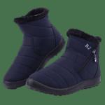 FLEEKCOMFY™ SnowQueen Super Warm & Waterproof Winter Boots