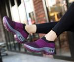 Women Super Soft Breathable Orthopedic Bunion Corrector Sneaker Walking Shoes