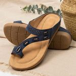 OCW™ Woman Orthopedic 3 Arches-Support Comfy Premium Summer Slippers