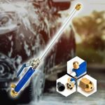 2-IN-1 WaterJet™ High Pressure Water Jet - Your cleaning companion!