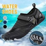 FashionBadges Men's Outdoor Summer Sport Water Quick Drying Foam Insole Shoes