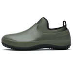 Women Non-slip shoes Lab Safety Shoes Slippers Slip on Work Boots
