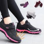 Cushioned Orthopedic Women's Walking Shoes
