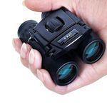 HD Powerful Binoculars 1000M Long Range Folding Mini Telescope BAK4 FMC Optics For Hunting Sports Outdoor Camping Travel