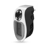 500W Mini Portable Electric Heater
