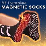 Magnetic Self-Heating Massager Socks