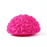 Durable Massage Ball Body Rolling Hemisphere Yoga Balance Mat Sense Integration Training Muscle Semicircle Foot Massage Ball