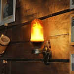 E26 Flame Bulb LED Dynamic Flame Effect Fire Light Bulbs Corn Bulb Creative Flickering Emulation Decor LED Lamp Lighting Lamp