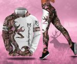 A Country Girl Customize Legging and Hoodie