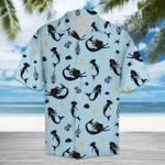 Amazing Mermaid - Hawaii Shirt