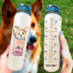 Corgi Condensed Tracker Bottle 32 Oz