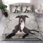 Greyhound V3 Bedding Set Us Twin