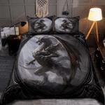 Dark Dragon Bedding Set