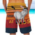 Stop Starring - Donkey Short S