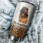 Bloodhound Dog Mom Mothers Day Tumbler 20Oz All Products
