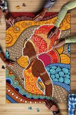 Figure Jigsaw Puzzle