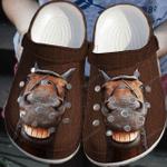 Funny Horse Croc Shoes