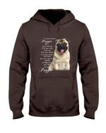 Pug Dog Together Hoodie