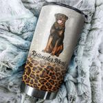 Rottweiler Dog Mom Mothers Day Tumbler 20Oz All Products