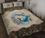 Dolphin - Vintage Mandala Qbs Twin