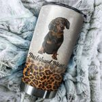Dachshund Mom Tumbler -Mothers Day Gift 20Oz Tumbler All Products