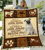 Pug Quilt Twins ( 96 Cm X 114 / 38 44 ) All Products