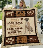 Great Dane Quilt Twins ( 96 Cm X 114 / 38 44 ) All Products
