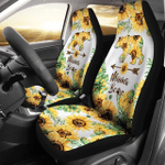 Mama Bear Car Seat Covers / Universal Fit