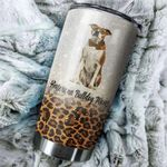 American Bulldog Dog Mom Mothers Day Tumbler 20Oz All Products