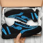 Scuba Diving Black Sneaker