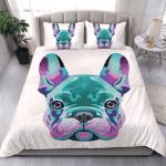 Frenchie Bedding Set