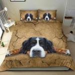 Bernese Mountain Dog Bedding Set