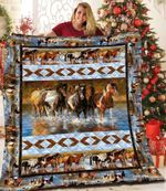 Horse 06 Quilt