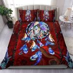 Horse Dreamcatcher Bedding Set Us Twin