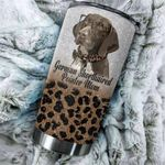 German Shorthaired Pointer Mom Mothers Day Tumbler 20Oz Tumbler All Products